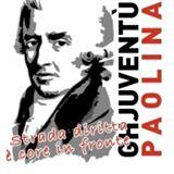 Logo Ghjuventù Paolina