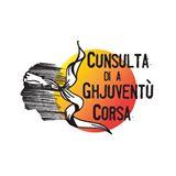 Logo Cunsulta di a Ghjuventu Corsa (CGC)