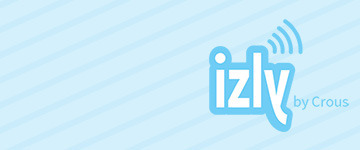 Recharger sa carte étudiant IZLY